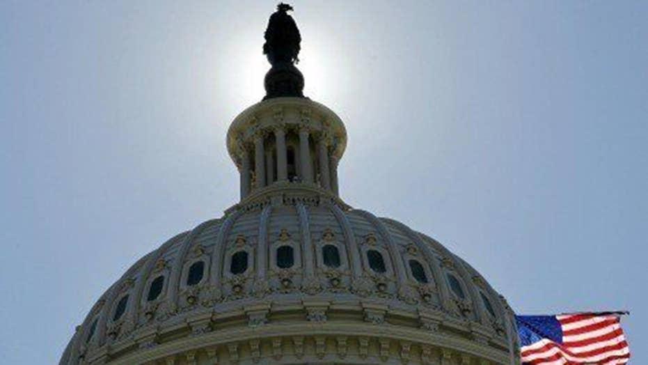 Jason Chaffetz: Things Congress should do, but won't