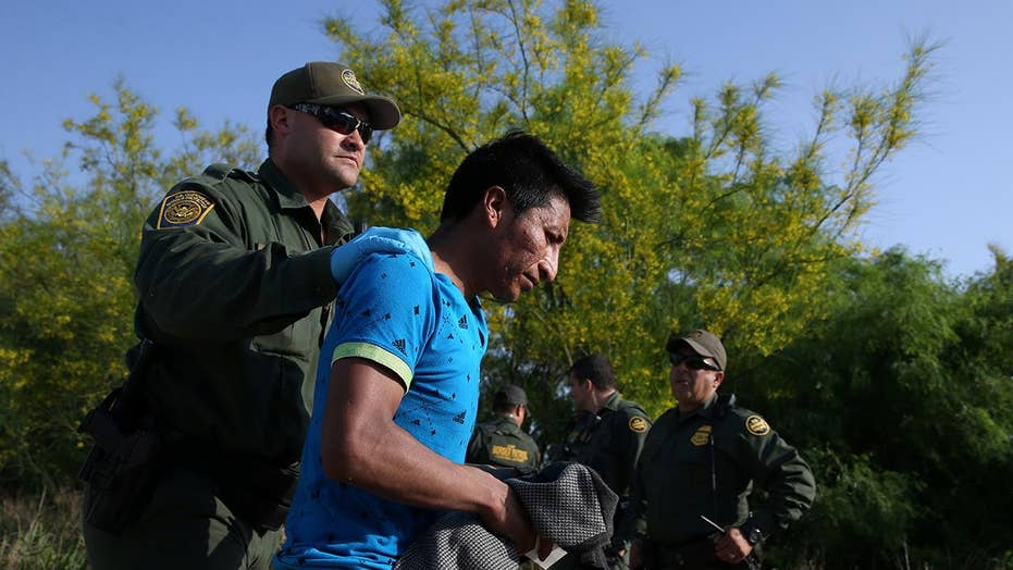 The war against sanctuary cities gets a new ally
