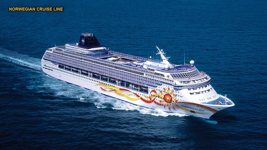 Cruise passengers outraged over nightmare on board ship