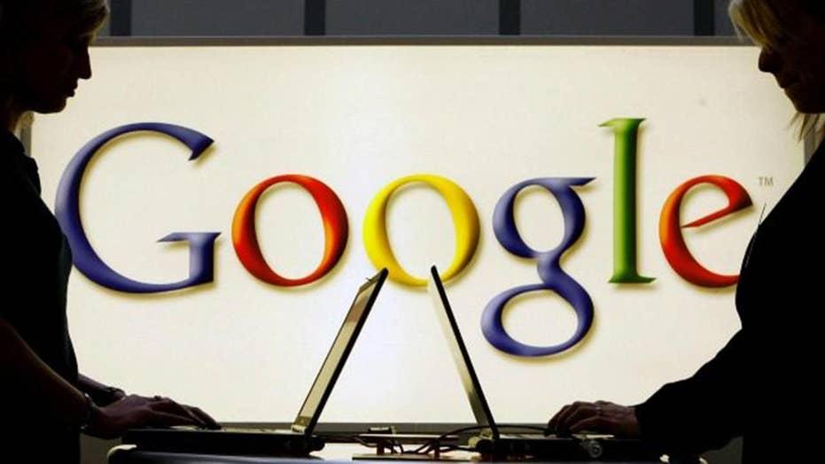 Gutfeld on Google not helping our defenses