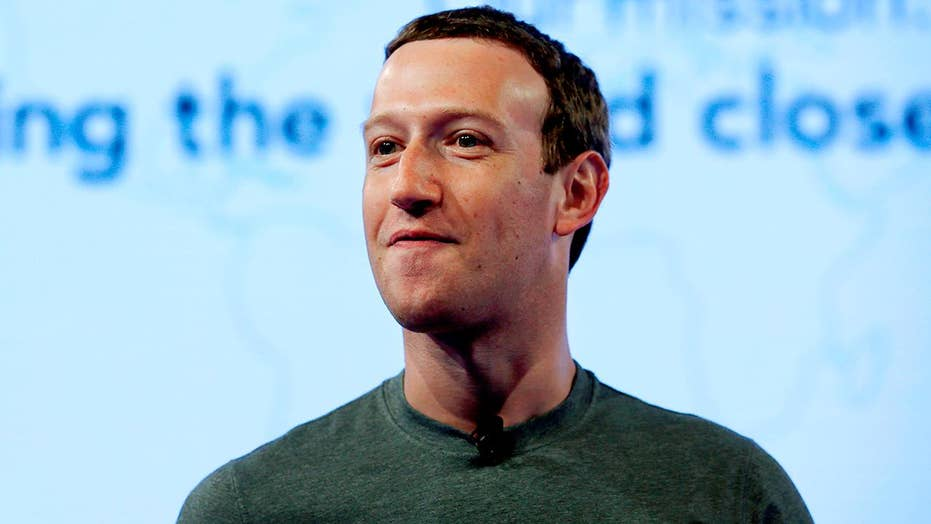 Mark Zuckerberg apologizes ahead of Capitol Hill appearance