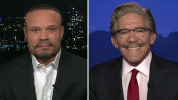 Reaction on 'Hannity' to Trump's tough stance on immigration reform and border security from Geraldo Rivera and Dan Bongino.