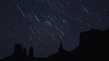 Lyrid meteor shower peaks this week: How to watch the starry spectacle