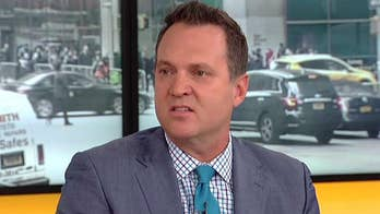 President Trump stated he wants 2-4 thousand National Guard troops deployed to the border; Adam Housley has insight on the of our nation's immigration laws and the 'image move' being made by Trump in placing troops at the border.