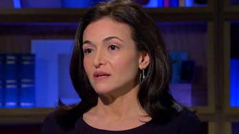 Facebook's Sandberg says tech giant is 'far from done' fixing its problems