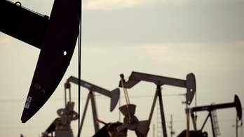 A new study shows the U.S. is on track to be the world's largest oil producer by 2023; Kristin Fisher reports from Washington.