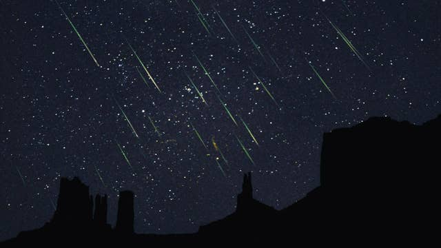 Lyrid meteor shower: What to know