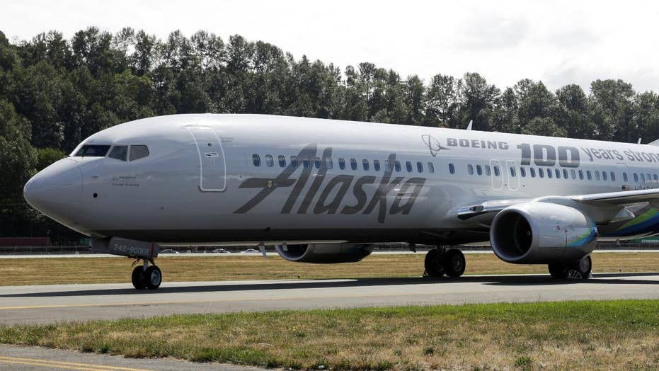 Teen with Down syndrome booted from Alaska Airline flight