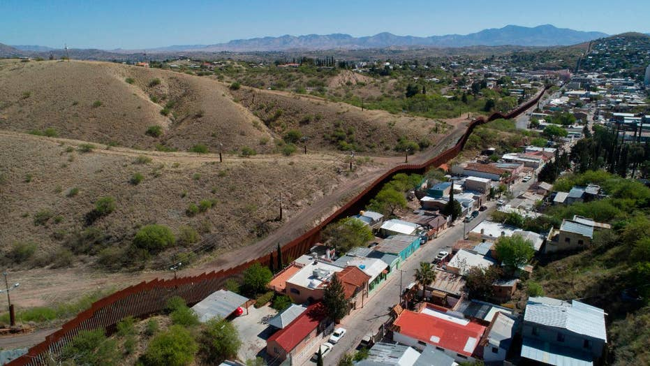 Pentagon establishing border security cell to support to DHS