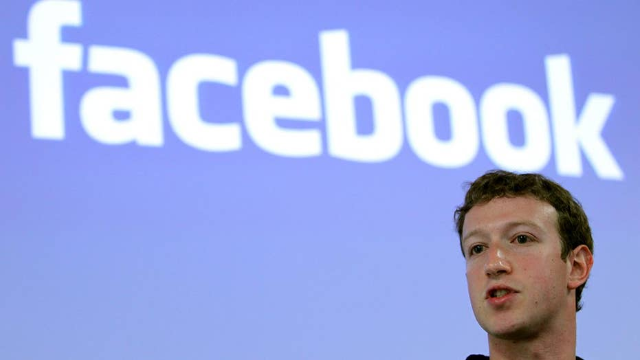 Should Facebook be regulated by the federal government?