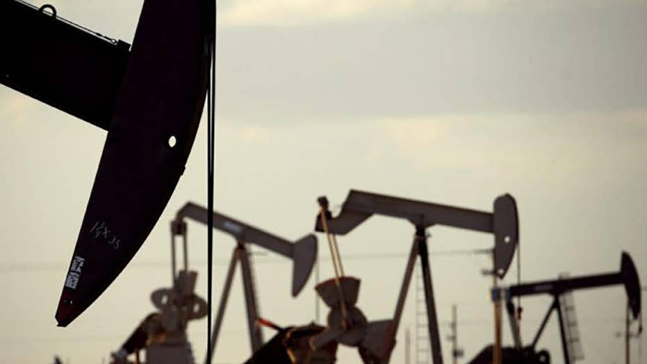 Whatever happened to expanding US exploration for oil, gas?