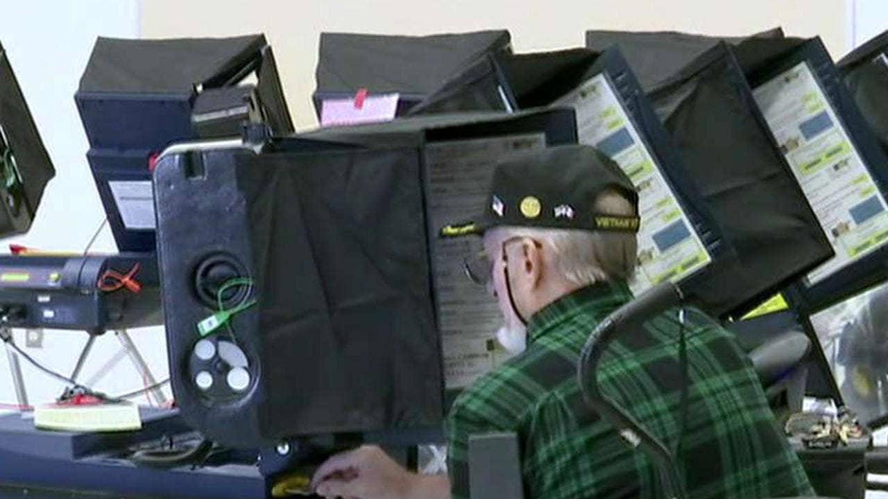 Russian 'hack' of 2016 voter rolls leaves Galesburg, Illinois, reeling