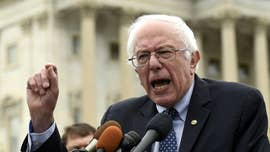 "Sen. Bernie Sanders, I-Vt., is preparing to unveil a plan for the federal government to guarantee a job offering $15 per hour and health care benefits to any American worker ""who wants or needs one,"" The Washington Post reported Monday."