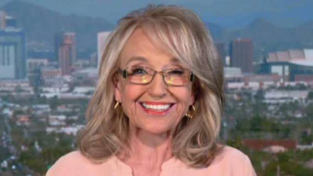 Jan Brewer on Trump's crackdown on illegal immigration
