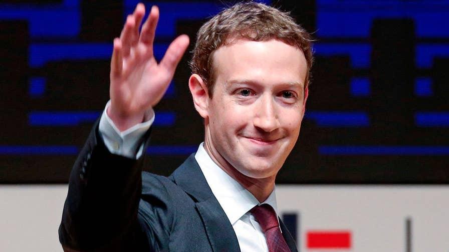 Facebook CEO Mark Zuckerberg prepares to answer questions before Congress; The Hill reporter Ali Breland shares insight.