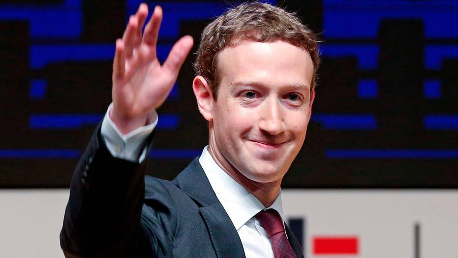 How will lawmakers approach questioning Mark Zuckerberg?