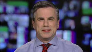 Judicial Watch president discusses what to watch for during former attorney general Loretta Lynch's interview.