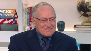 Alan Dershowitz discusses how Trump should respond to deadly chemical attack in Syria, and weighs in on whether or not James Comey could be walking into a perjury trap by going on a book tour.