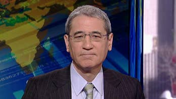 'The Coming Collapse of China' author Gordon Chang says on 'Sunday Morning Futures' that Trump is making the right moves when it comes to trade and China.