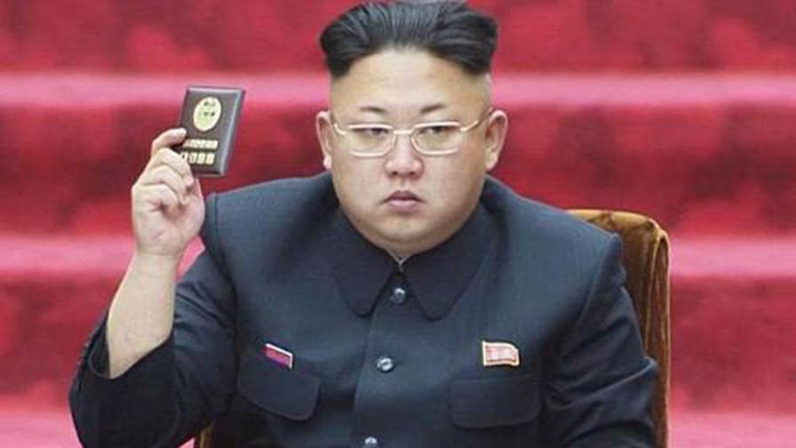 North Korea has told the Trump administration that Kim Jong Un is ready to discuss denuclearization of the Korean peninsula.