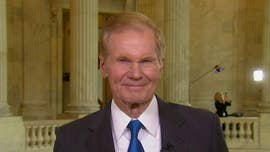 Top law enforcement officials have countered a claim by Democratic Sen. Bill Nelson that Russian operatives had penetrated some county election systems in his home state of Florida.