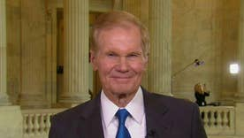 DHS, FBI refute Dem Sen. Nelson's claim that Russians hacked Florida election system