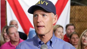Governor Rick Scott expected to launch Senate bid against Democratic Senator Bill Nelson; Phil Keating reports from Florida.