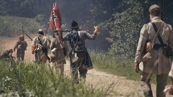 'Legends & Lies – Robert E. Lee: Choosing Sides'
