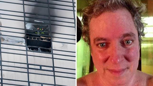 Trump Tower fire victim identified