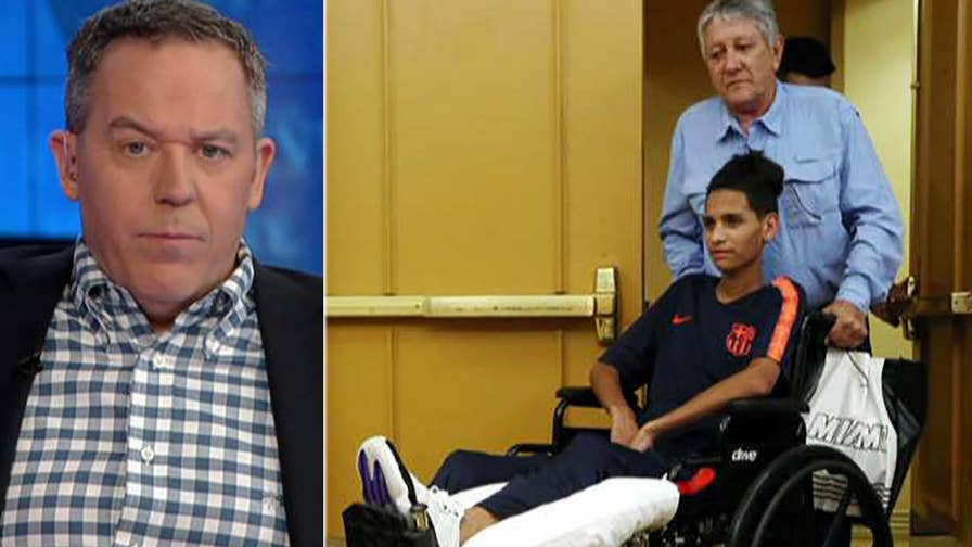 Parkland survivor who saved 20 lives criticizes Sheriff's office and school district.