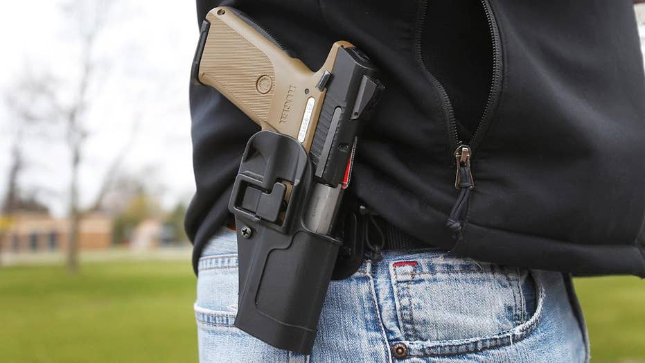 Michigan Supreme Court to hear case on guns in schools