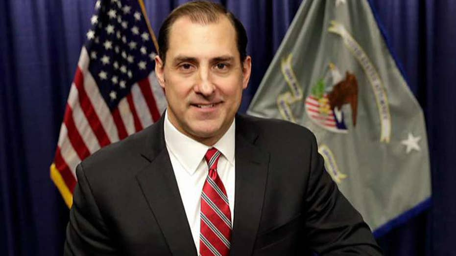 US Attorney John Lausch to oversee document release
