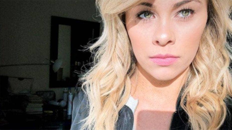 Paige Fox nude 629