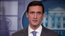 Homeland Security Adviser Tom Bossert, who had been part of the Trump administration since the president took office, resigned Tuesday, the White House confirmed to Fox News.