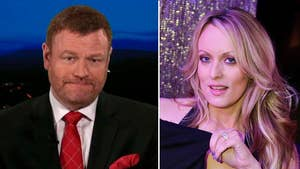 Author and commentator Mark Steyn on the media's obsession with the Trump-Stormy Daniels scandal and more. #Tucker