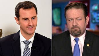 Assad blamed for poisoning his own citizens in Syria. Fox News national security analyst gives his take.