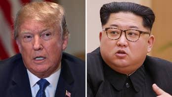 Sen. David Perdue: Trump's North Korea policy is succeeding