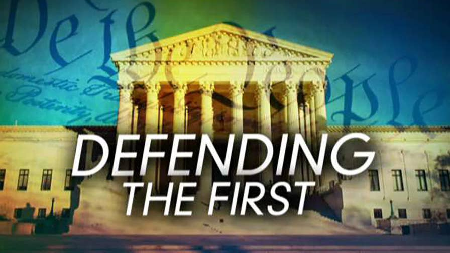 Ingraham promises to expose the enemies of the First Amendment, free expression and free thought, while showcasing those brave voices making a difference.