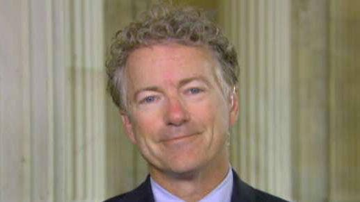 Senator Rand Paul: Do FBI agents Strzok and Page still have security clearances? The answer should alarm you
