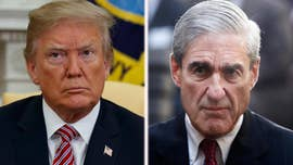 It would be unconstitutional for Congress to prevent President Trump from firing Special Counsel Robert Mueller, who is probing Russia's interference in the 2016 presidential election.