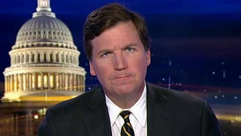 Tucker: Virtually all of official Washington, Republicans and Democrats, have united behind the idea that the United States has a moral obligation to go deeper into war in Syria after a suspected gas attack. Yet, our merely asking obvious questions, we are told to shut up and just obey. #Tucker