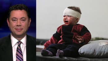 Fox News contributor talks Syria, FBI raid of Cohen, DOJ document release.