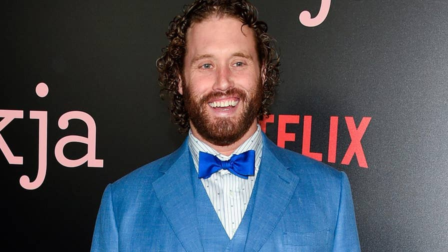 Top Talkers: Former 'Silicon Valley' star is free on bond after being arrested for making a false bomb threat on an Amtrak train.