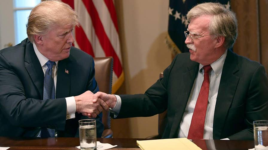 Reaction from Michael Waltz, former counterterrorism adviser to Vice President Cheney, and Daniel Hoffman, retired CIA senior intelligence officer.