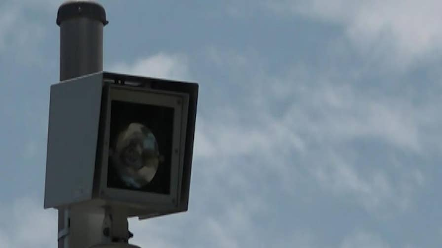 A New Orleans resident has been receiving speeding tickets for his truck that is legally parked in front of his house for years, now he's hoping the city moves the traffic camera