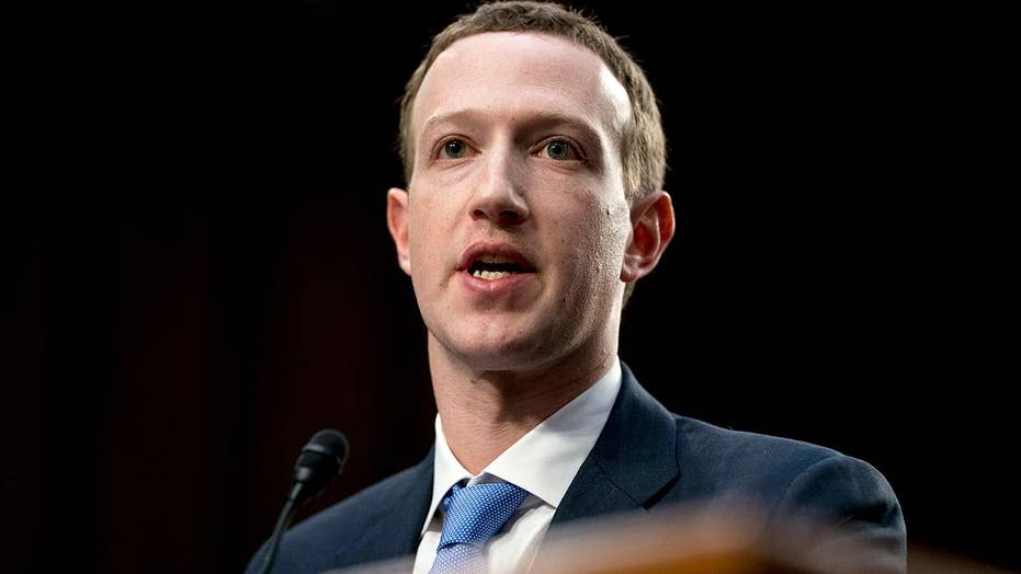 Did Senate's Zuckerberg interrogation accomplish anything?