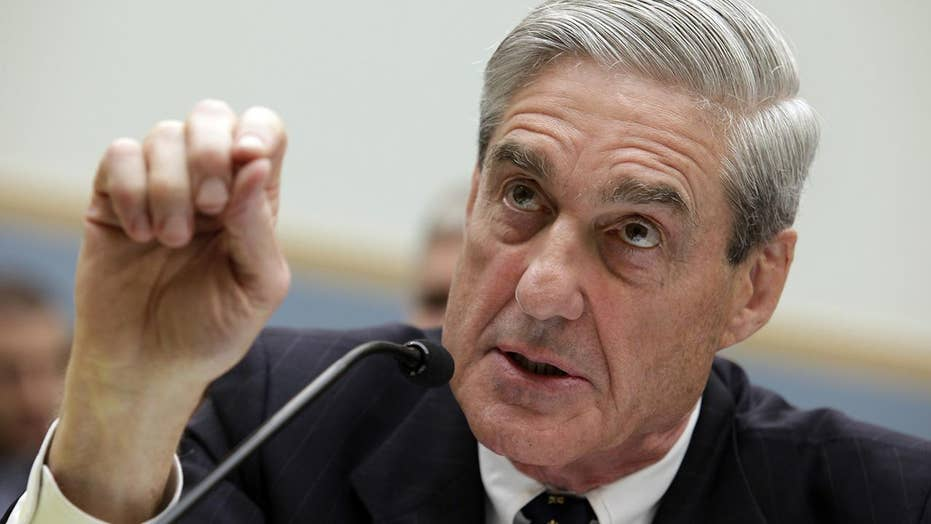 Mueller investigations becomes all-purpose Trump probe