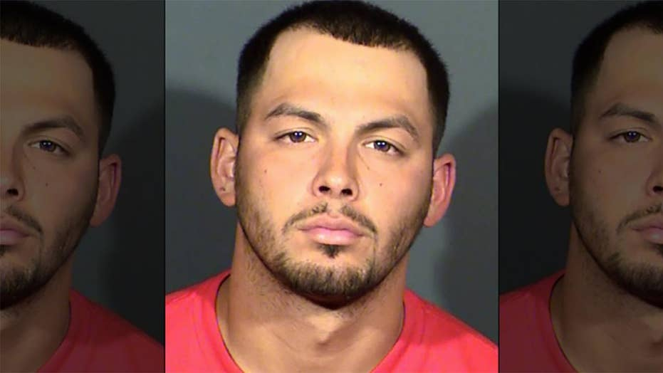 Man sentenced to prison after fatal punch in Vegas bar fight