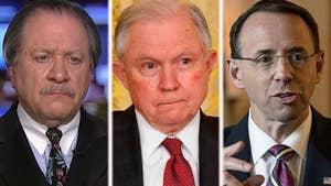 Harvard Law professor Alan Dershowitz and attorney Joe diGenova weigh in on 'Hannity.'