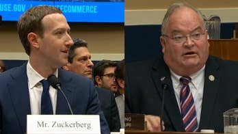 Facebook CEO Mark Zuckerberg faced a grilling on Capitol Hill over the data privacy scandal. Zuckerberg was seemingly prepared for questions on a range of issues from Cambridge Analytica to Facebook's default-privacy settings. The social media mogul, however, appeared taken off-guard when he was asked about his sexist college website, FaceMash